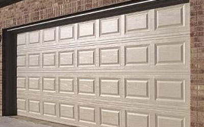 Fiber Glass Garage Door