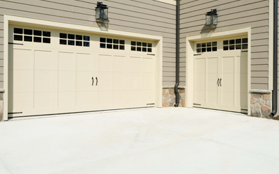 The Most Common Garage Door Issues