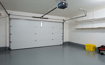 All You Need To Know About Sectional Garage Doors