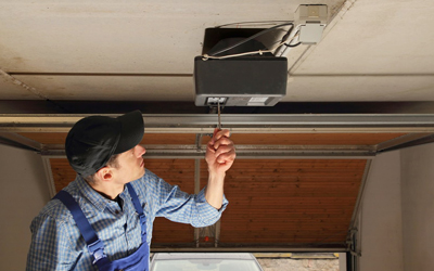 7 Simple Tips To Inspect Your Garage Doors & Openers