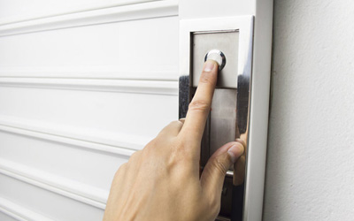 3 Reasons To Install Keyless Garage Door Openers
